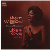 Like In Love by Nancy Wilson