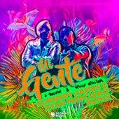 Mi Gente (Sunnery James & Ryan Marciano Remix) by J Balvin & Willy William