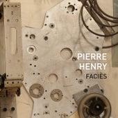 Henry: Faciès (Remix) by Pierre Henry