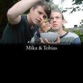 Mika & Tobias by Mika Singh