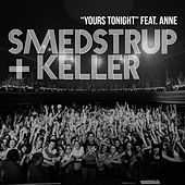 Yours Tonight (feat. Anne) by keller