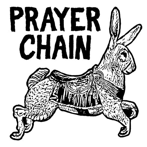 Demo by The Prayer Chain