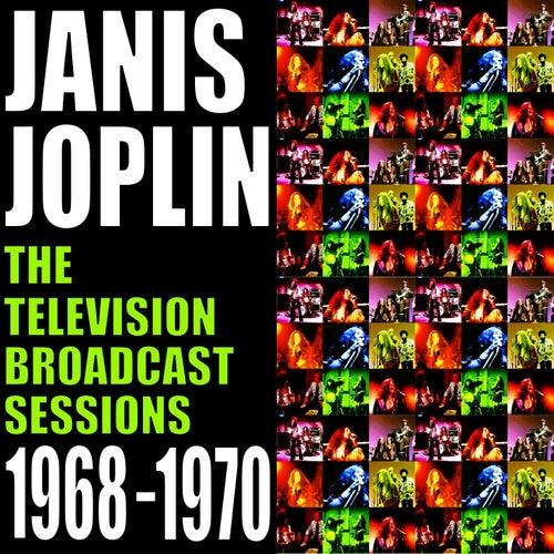 The Television Broadcast Sessions 1968 -1970 de Janis Joplin