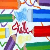 Genggam Tanganku by Stella