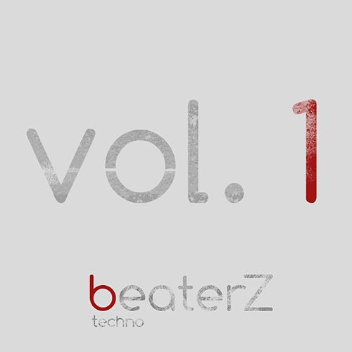 Vol. 1 by Beaterz