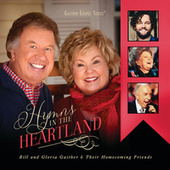Hymns In The Heartland (Live) by Various Artists