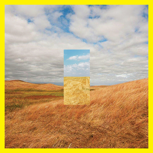 Standing In The Middle Of The Field (Remixes) by Cut Copy