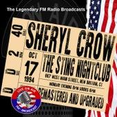 Legendary FM Broadcasts - The Sting Nightclub, New Britain CT 17th October 1994 de Sheryl Crow