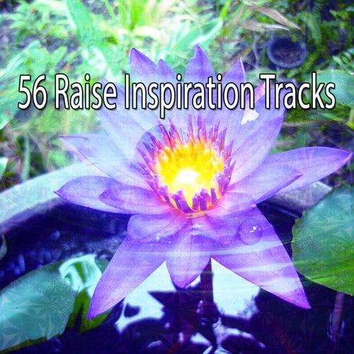 56 Raise Inspiration Tracks de Lullabies for Deep Meditation