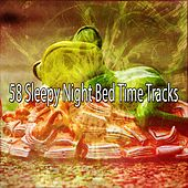 58 Sleepy Night Bed Time Tracks by White Noise For Baby Sleep