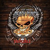 Trouble by Five Finger Death Punch