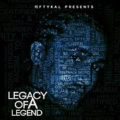 Legacy of a Legend by FiftyKal