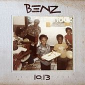 10.13 by Benz
