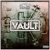 The Vault, Vol.1 by Flawless Real Talk