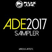ADE 2017 Sampler - EP by Various Artists