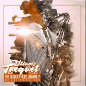The Jacquet Files, Vol. 2 (Big Band Rehearsal 1986) von Illinois Jacquet