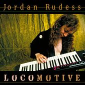 Locomotive by Jordan Rudess