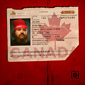 Sorry! (A Canadian Album) by K Trevor Wilson