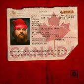 Sorry! (A Canadian Album) by K Trevor Wilson