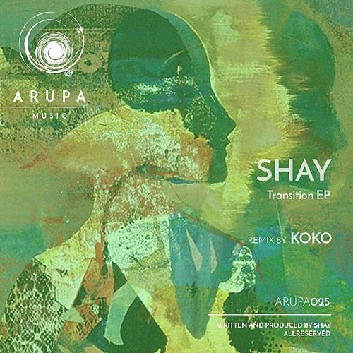 Transition EP by Shay