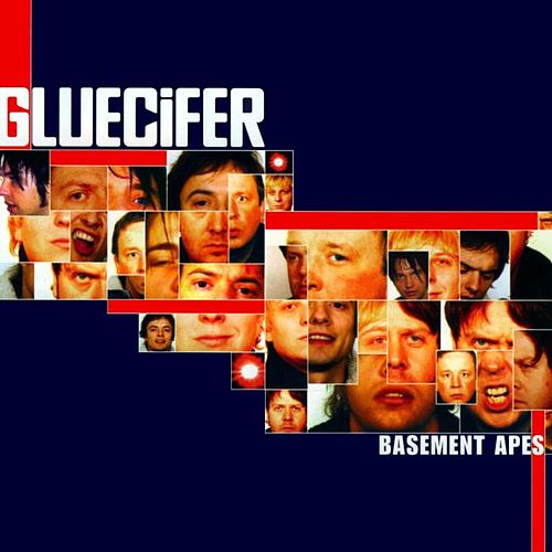 Basement Apes by Gluecifer