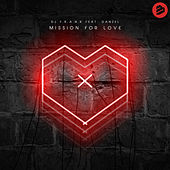 Mission for Love by DJ Frank