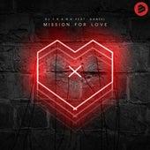 Mission for Love Radio Edit by DJ Frank