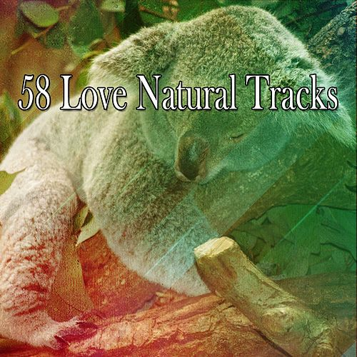 58 Love Natural Tracks de Relajación