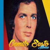 Camilo Sesto, Alma by Camilo Sesto
