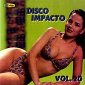 Disco Impacto (Vol.20) by Various Artists