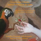 La Princesse Palatine: Portrait d'encre et de notes by Various Artists