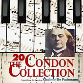 The Condon Collection, Vol. 20: Original Piano Roll Recordings by Vladimir De Pachmann