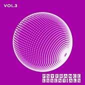 Psy Trance Essentials, Vol.3 - EP by Various Artists