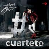 Cuarteto by Damián Córdoba