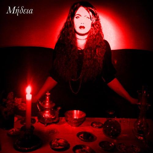 Medea EP by Luna