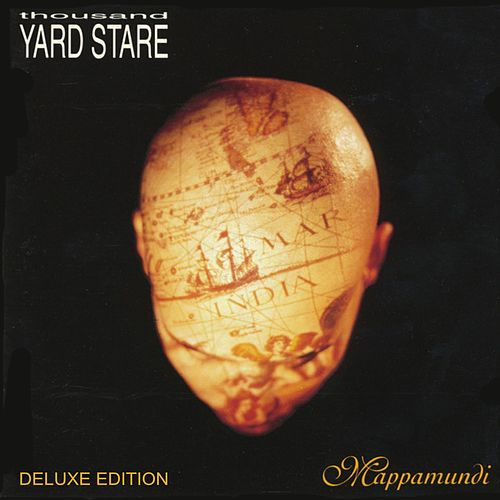 Mappamundi (Deluxe Edition) by Thousand Yard Stare