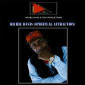Spiritual Attraction by Richie Davis