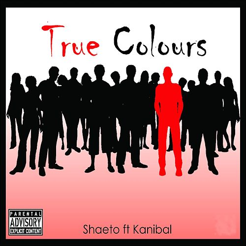 True Colors by Shaeto