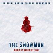 The Snowman (Original Motion Picture Soundtrack) by Marco Beltrami