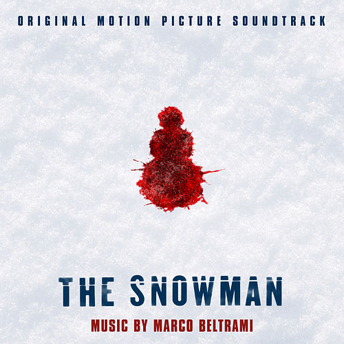The Snowman (Original Motion Picture Soundtrack) by Marco Beltrami