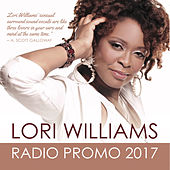 Lori Williams Radio Promo by Lori Williams