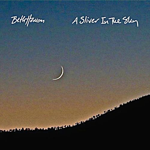 A Sliver in the Sky by Beth Hamon