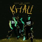 Khali by Sagaz