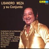 Lisandro Meza by Lisandro Meza