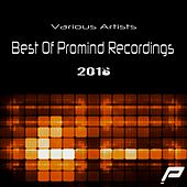 Best Of Promind Recordings 2016 - EP by Various Artists
