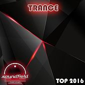 Trance Top 2016 - EP by Various Artists
