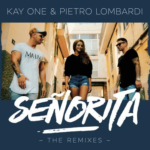 Senorita (The Remixes) by Kay One