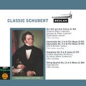 Classic Schubert by Various Artists