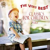 The Very Best Classics for Children, Vol. 2 by Marcatto