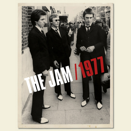 1977 by The Jam